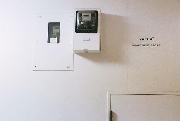 YAECA APARTMENT STORE