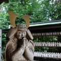 鎌倉宮の写真_110471