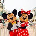 香港ディズニーランド(Hong Kong Disneyland)の写真_123203