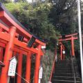 熊本城稲荷神社の写真_209618