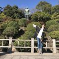 西郷隆盛銅像の写真_249386