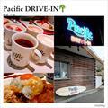 パシフィックドライブイン(Pacific DRIVE-IN)の写真_253012