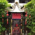 横浜中華街関帝廟の写真_259645