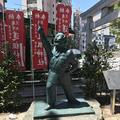 香取神社(亀有)の写真_330937