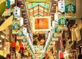 錦市場商店街の写真_758346