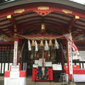 熊本城稲荷神社の写真_106219