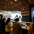スターバックスコーヒー TSUTAYA TOKYO ROPPONGI店(六本木店)の写真_115988