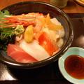 小樽運河食堂の写真_12209