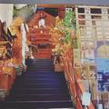 蔵造りの町並みの写真_223966