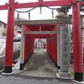 この辺り古い寺が多いの写真_24534