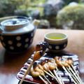 あぶり餅 一和(一文字屋和輔)の写真_61065
