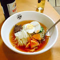 平壌冷麺食道園の写真_71371