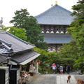 奈良東大寺境四月堂の写真_7725