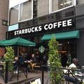スターバックスコーヒー南青山骨董通り店(STARBUCKS COFFEE)の写真_118064