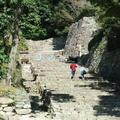 安土城跡の写真_120644