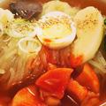 平壌冷麺食道園の写真_137895