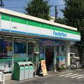 ファミリーマート大磯店の写真_141989