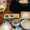 嬉野    湯豆腐   平川の写真_145212