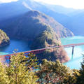 奥大井湖上駅の写真_162966