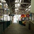 宝山寺駅の写真_164965