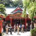江島神社中津宮の写真_181415