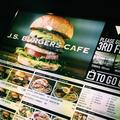 J.S. BURGERS CAFE 新宿店の写真_186209