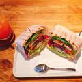 tatomiya 熊本のサンドイッチ&Barの写真_195945