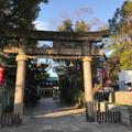 八劔神社の写真_212429