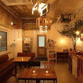 cafe WALLの写真_215177