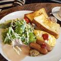 Cafe La Ruche (カフェ・ラ・リューシュ) 由布院シャガール美術館の写真_217923