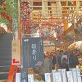 川越椿の蔵の写真_219927