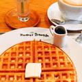 カフェヴィヴモンディモンシュ(café vivement dimanche )の写真_221505