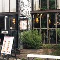 カフェ ラ・ボエム 新宿御苑の写真_224184