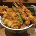天ぷら飯 金子半之助の写真_225845