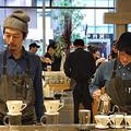 ブルーボトルコーヒー(Blue Bottle Coffee)新宿店の写真_230269