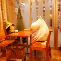 ムーミンハウスカフェの写真_232954