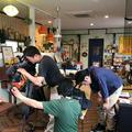 レストラン&カフェ YAMAGAカザミドリの写真_239006