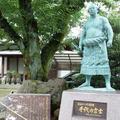 千代の富士銅像の写真_253775