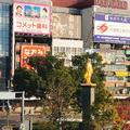 岐阜駅の写真_289825
