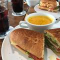 ダブルサンドウィッチ(Double Sandwich)の写真_306743