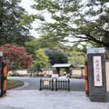 肥後細川庭園の写真_311611