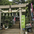 太子堂八幡神社の写真_314092