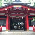 六所神社の写真_314910