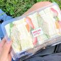 サンドイッチの店 さえらの写真_404476