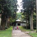 中尊寺の写真_412691