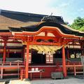 日御碕神社の写真_444541