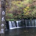 白糸の滝の写真_448747