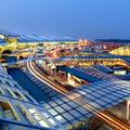 仁川国際空港(Incheon International Airport)の写真_458607