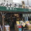 沼津港飲食店街の写真_498763