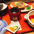 郷土料理 鯛めし かどやの写真_517657